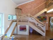 01 Kindergarten Farbenfroh