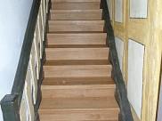 25 Treppen